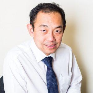 Dr Wai Lim