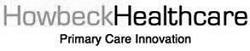 Howbeck Logo
